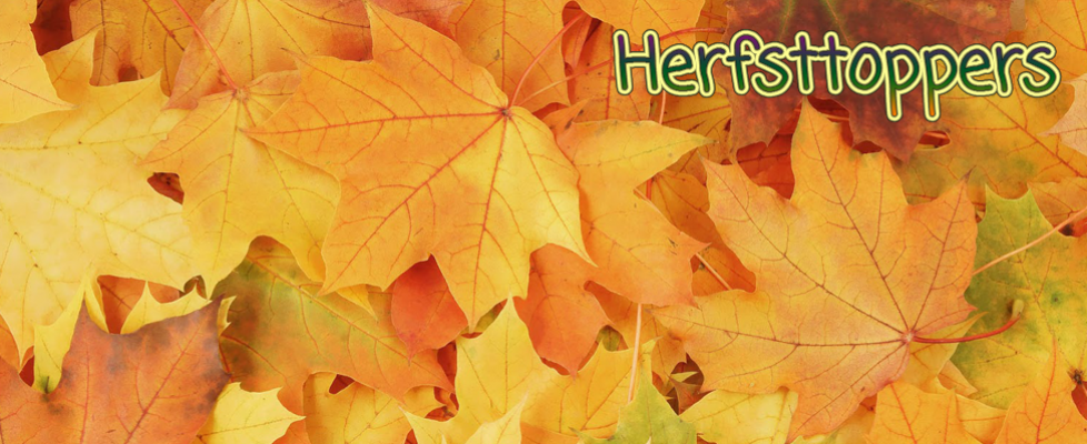 Herfsttoppers
